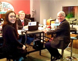 On-Air with Governor Rick Snyder